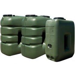 Dep sitos rectangulares para agua potable ongrub medi - Depositos de agua rectangulares ...