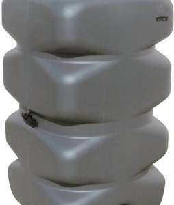 depósito agua  modulable gris
